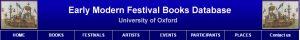 early-modern-festival-books-database